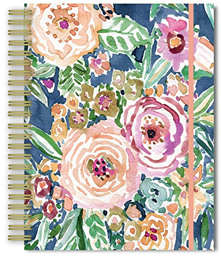 Lang Wild at Heart Create-It Planner W/Pocket Personal Organizer (1360102)