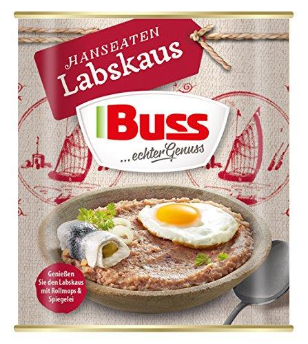 Preisvergleich Produktbild Buss Hanseaten Labskaus,  800 g