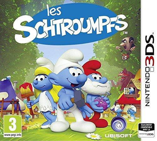Les Schroumpfs