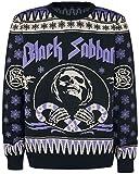 Black Sabbath Weihnachtspullover