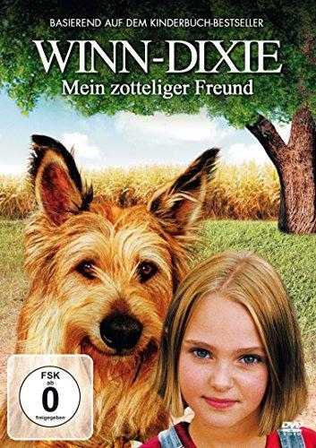 winn-dixie-mein-zotteliger-freund-import-allemand