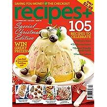Recipes Book: 105 Recipes to Celebrate (English Edition)