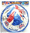 Union Jack Hover Disc