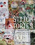 Stitch Stories: Personal places, spac...