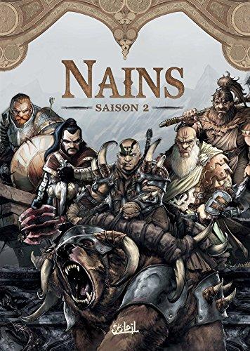 Nains - Coffret T6  10
