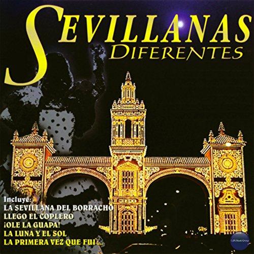 ... Sevillanas Diferentes