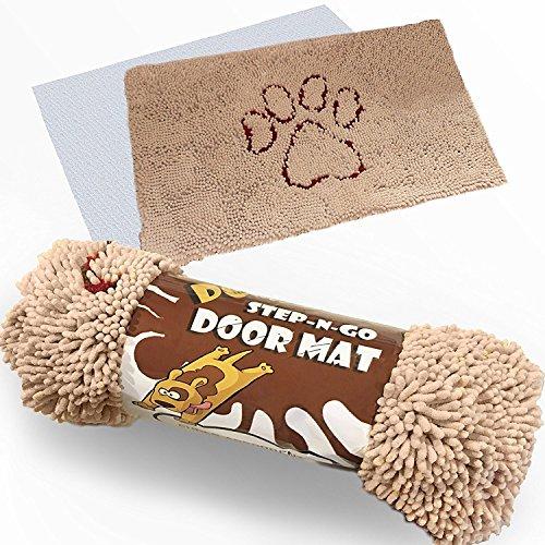 New Dog stepngo Fußmatte-inklusive gratis