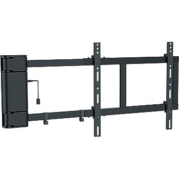 Charmant RICOO Motorisierte TV Wandhalterung Schwenkbar SE2544 Elektrisch Motorisiert  TV Halter Fernsehhalterung Universal Fernsehhalterung VESA 200x200 400x400
