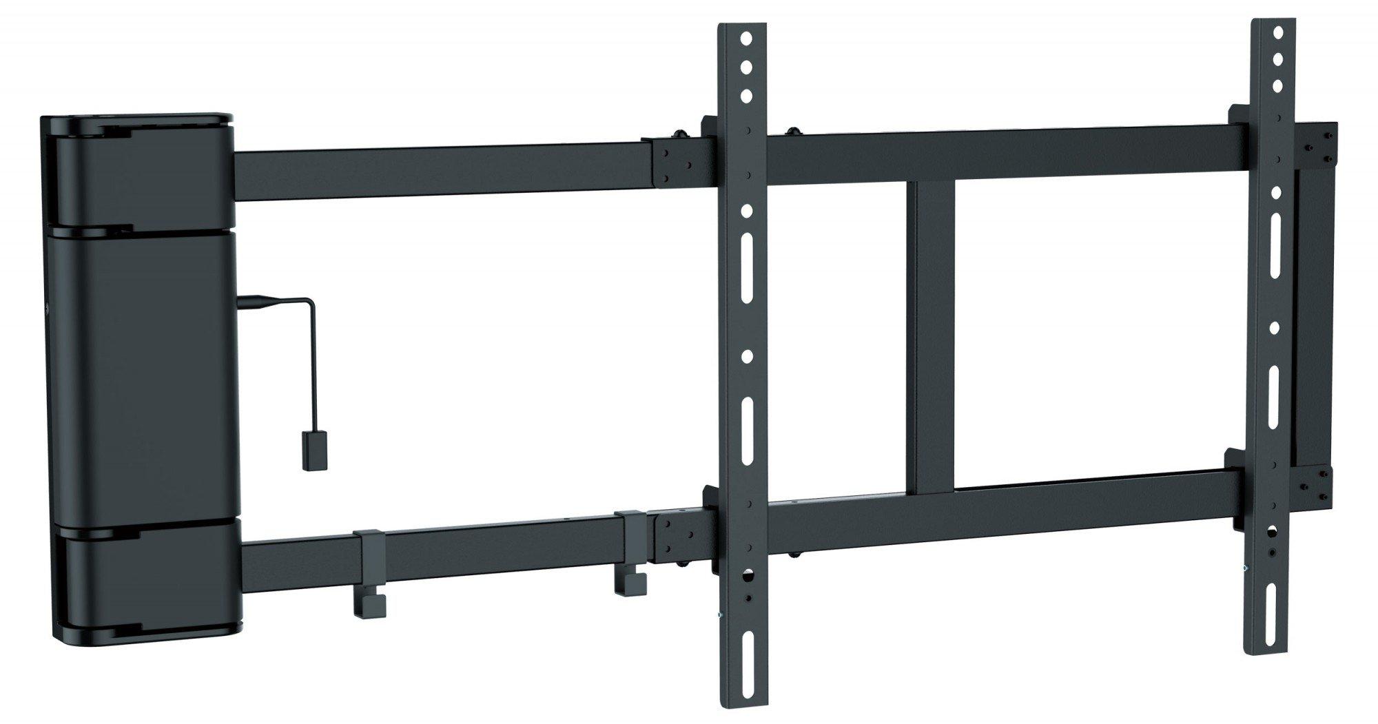 ricoo motorized tv wall bracket se2544 electric wall mount. Black Bedroom Furniture Sets. Home Design Ideas