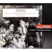 Sinfonien 93/94/103 (Kulturspiegel-Edition)