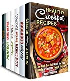 Dump Meals Box Set (6 in 1): Crockpot, Air Fryer, Slow Cooker, 5-Ingredient, Pie, Dip Recipes with a Healthy Twist (Quick & Easy Recipes)