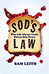 Sod's Law: Why Life Always Falls Butter Side Down Paperback