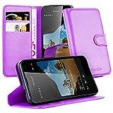 Cadorabo DE-105713 Nokia Lumia 550 Mobile Phone Case with