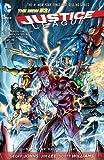 Image de Justice League Vol 2: The Villain's Journey