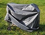 Grillabdeckung - Wetterschutzhülle für Grillwagen 90 x 60 x 115 cm (B x T x H) aus Oxford-Polyester 420D61056