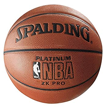 Spalding Platinum NBA ZK...