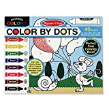 Best Melissa And Doug Toys - Melissa & Doug 4006 Color by Dots Review