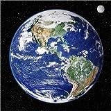 Posterlounge Acrylglasbild 120 x 120 cm: Erde aus Dem All von NASA/Science Photo Library - Wandbild, Acryl Glasbild, Druck auf Acryl Glas Bild