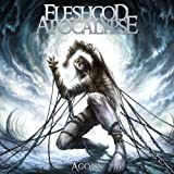 Fleshgod Apocalypse: Agony (Audio CD)
