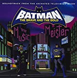 Batman Brave & The Bold by Various Artists (2015-08-03)