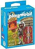 PLAYMOBIL 9214 - Legionär Konstruktionsspielzeug