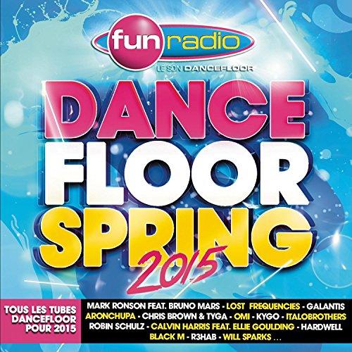 Fun Dancefloor Spring..