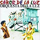 THE BEST OF ORCHESTA DE LA LUZ