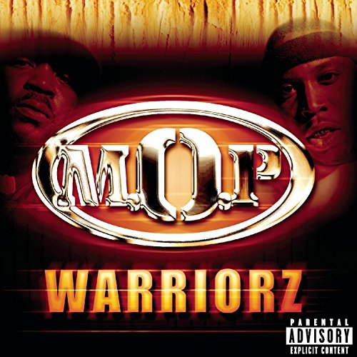 Warriorz [Explicit]