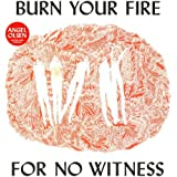 Burn Your Fire For No Witness [VINYL]