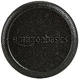 AmazonBasics Hochdichte Schaumstoffrolle, Faszienrolle, 30cm - 3