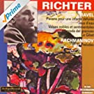 Ravel & Rachmaninov: Preludes