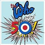 The Who Hits 50 [VINYL]