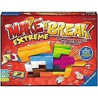 Ravensburger 26751 Make 'n' Break Extreme Familienspiel