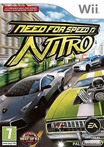 Need for speed :
