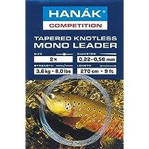 Hanak Los líderes cónicos cónicos Hilos e hilados equipo pesca ...
