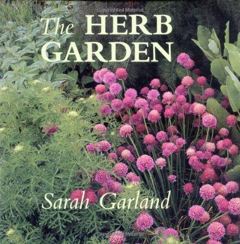 The Herb Garden (The garden bookshelf)