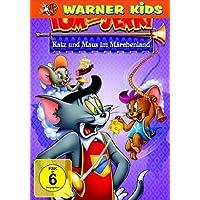 Tom & Jerry: Katz und Maus im Märchenland