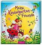 Meine Kindergarten-Freunde (Elfen und Feen)