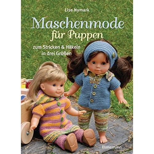 PDF] Maschenmode für Puppen. Puppenkleider zum Stricken und Häkeln ...