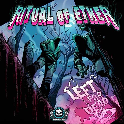 Left For Dead [Explicit] (Code: Pandorum Remix)