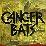 Bears, Mayors, Scraps & Bones (+Dvd)