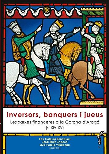Inversors, banquers i jueus (Arbre de mar) por Dd. Aa.