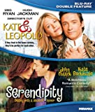 Best Lions Gate Films Blu Ray - Kate and Leopold/Serendipity [Blu-ray] [Import anglais] Review