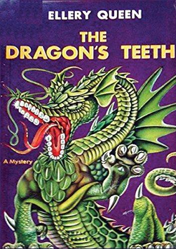 The Dragon's Teeth (English Edition)