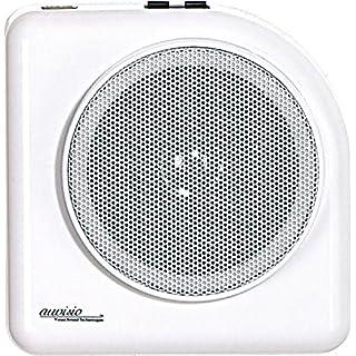 auvisio MP3 Klingel: MP3-Türklingel mit Software für Klingelton bis 200 Sek, 6-24 Volt (Haustürklingel)