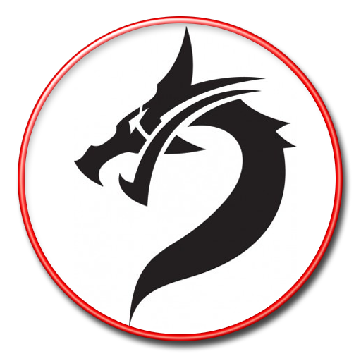 Drago tattoo designs