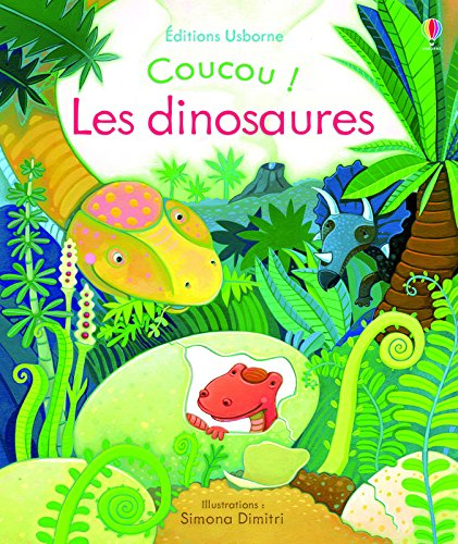 Coucou ! - Les dinosaures