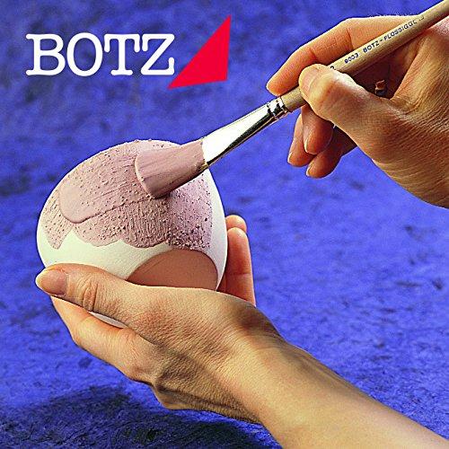 Botz Pinsel Grösse 16 für Glasur Art. Nr. 9003