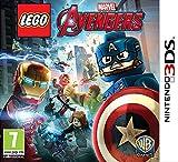 Lego Marvel's Avengers - Nintendo 3DS - [Edizione: Francia]