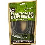 Bushcraft BCB Elastische Bungess - Groen